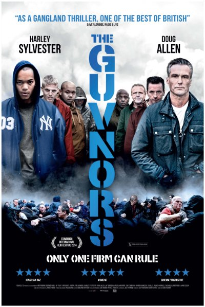 The Guvnors 2014 BluRay REMUX 1080p AVC DTS-HD MA 5.1-BiTHD