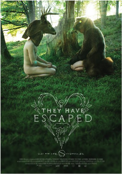 They Have Escaped 2014 Finnish 1080p REPACK Bluray DTS x264-MCHD