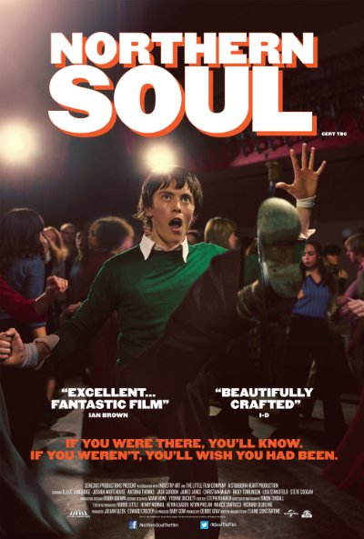 Northern Soul 2014 720p Bluray DTS x264-SONiDO