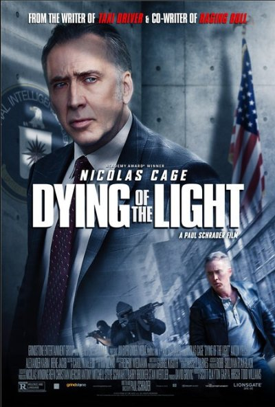 Dying of the Light 2014 720p Bluray DTS x264-ROVERS