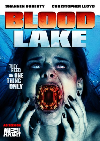 Blood Lake Attack of the Killer Lampreys 2014 720p BluRay DTS x264-PussyFoot