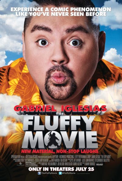 The Fluffy Movie Unity Through Laughter 2014 EXTENTED 1080p BluRay DTS x264-TOPCAT