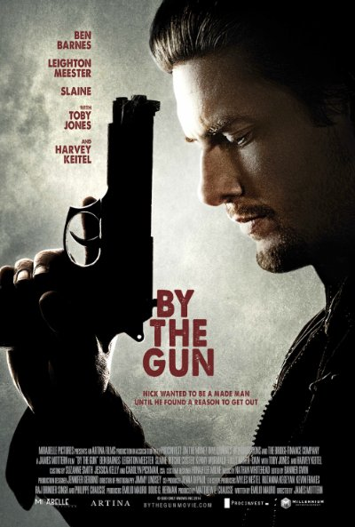 By the Gun 2014 1080p Bluray DD5.1 x264-HDAccess