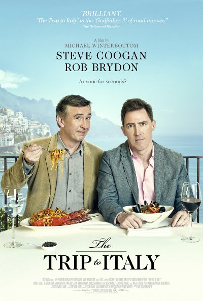The Trip to Italy 2014 1080p Bluray DTS x264-HDAccess
