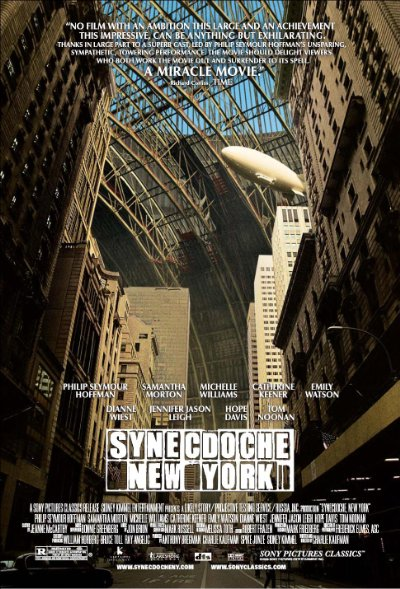 Synecdoche New York 2008 BluRay REMUX 1080p AVC DTS-HD MA 5.1-FraMeSToR