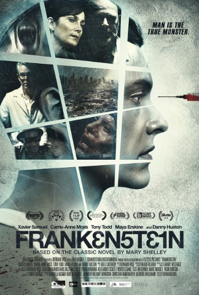 Frankenstein 2015 1080p BluRay DTS x264-BiPOLAR