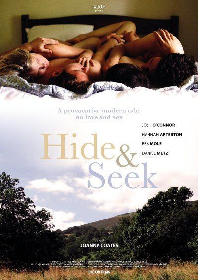 Amorous aka Hide and Seek 2014 BluRay REMUX 1080p AVC DTS-HD MA 5.1-HDB