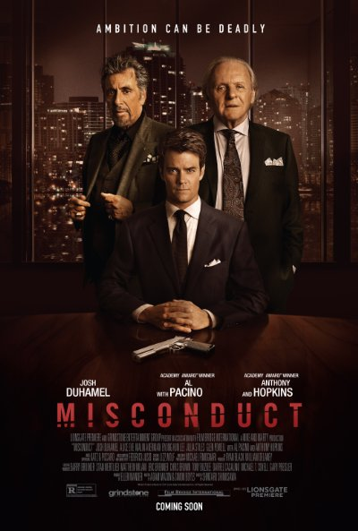 Misconduct 2016 720p WEB-DL DD5.1 H264-PLAYNOW