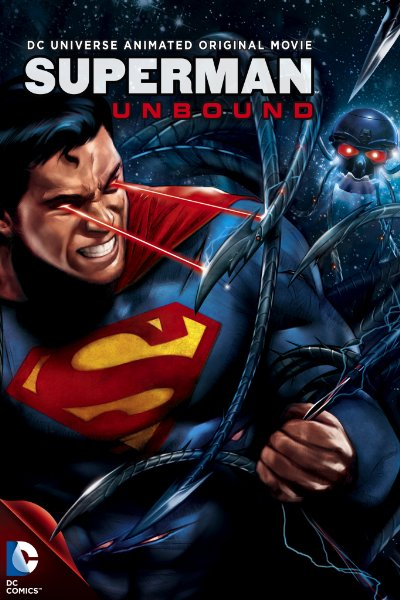 Superman Unbound 2013 BluRay REMUX 1080p AVC DTS-HD MA 5.1 - KRaLiMaRKo
