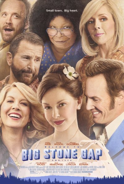 Big Stone Gap 2015 1080p BluRay DTS x264-HDMaNiAcS