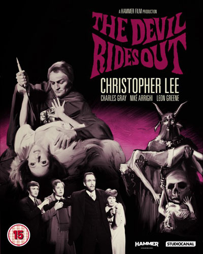 The Devil Rides Out 1968 720p BluRay x264-GECKOS