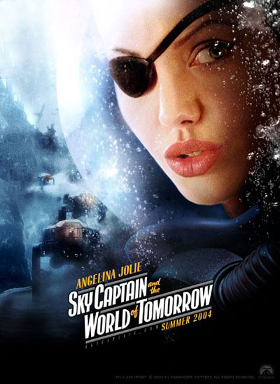 Sky Captain and the World of Tomorrow 2004 720p BluRay DD5.1 x264-NiP [Request]