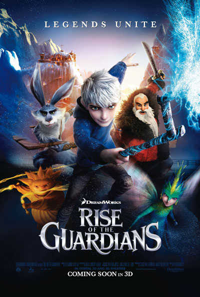 Rise Of The Guardians 2012 REPACK 1080p BluRay DD5.1 x264-HDMaNiAcS