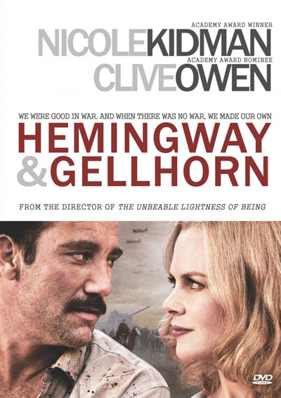 Hemingway and Gellhorn 2012 720p BluRay DTS x264-HDWinG