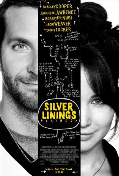 Silver Linings Playbook 2012 1080p BluRay DTS x264-CHD