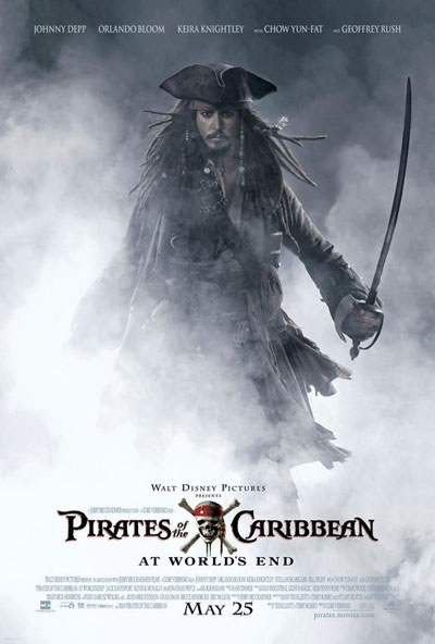 Pirates Of The Caribbean At Worlds End 2007 BluRay REMUX 1080p AVC LPCM 5.1 - KRaLiMaRKo