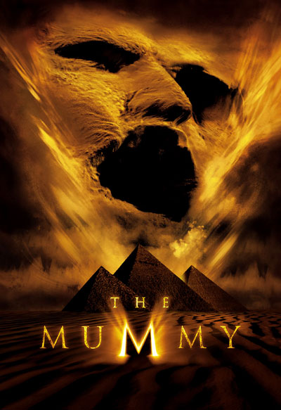 The Mummy 1999 1080p BluRay DTS x264-BARC0DE