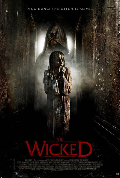 The Wicked 2013 1080p BluRay DTS x264-SONiDO