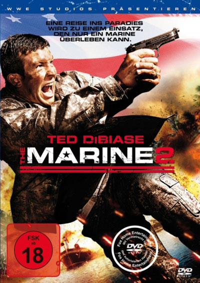 The Marine 2 2009 720p BluRay DTS x264-BestHD