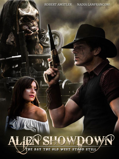 Alien Showdown The Day the Old West Stood Still 2013 1080p BluRay x264-VETO