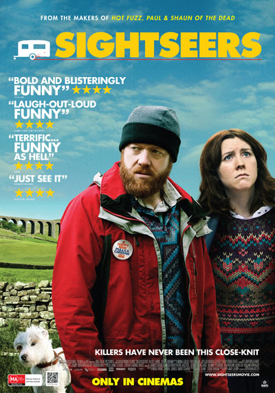 Sightseers 2012 LIMITED 1080p BluRay DTS x264-GECKOS