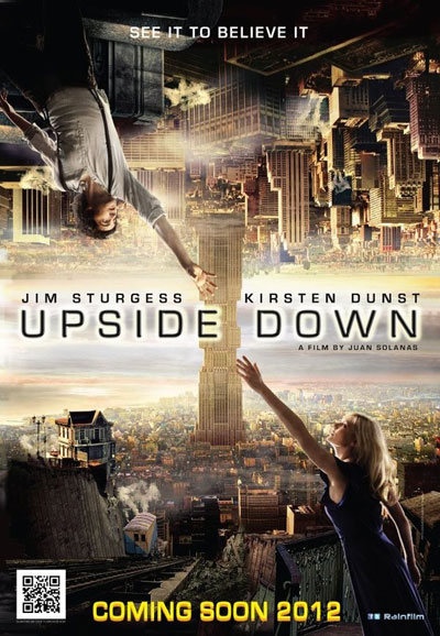 Upside Down 2012 720p BluRay DD5.1 x264-EbP