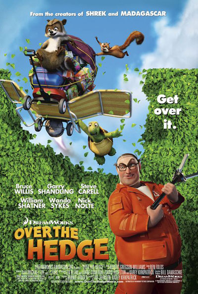 Over The Hedge 2006 720p WEB-DL DD5.1 H264-CtrlHD
