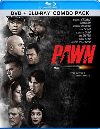 Pawn 2013 BluRay 1080p DD5.1 x264-CHD