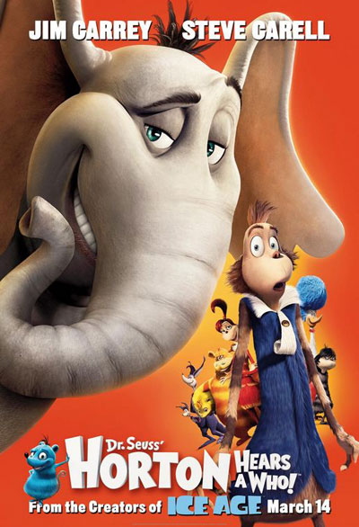 Horton Hears A Who! 2008 720p BluRay DD5.1 x264-HiDt [Request]
