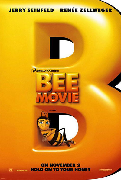 Bee Movie 2007 1080p BluRay DTS x264-ESiR