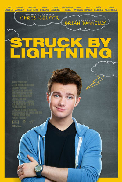 Struck by Lightning 2012 BluRay 1080p DTS x264-HDWinG