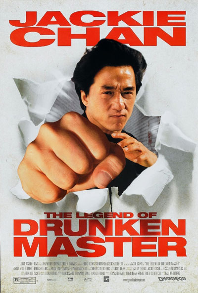 Drunken Master 2 aka Legend Of The Drunken Master 1994 1080p BluRay DTS-HD MA 5.1 x264 BluEvo