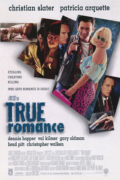 True Romance 1993 1080p BluRay DD5.1 x264-CiNEFiLE
