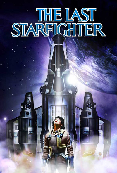 The Last Starfighter 1984 720p Bluray DTS x264-Noname [Request]
