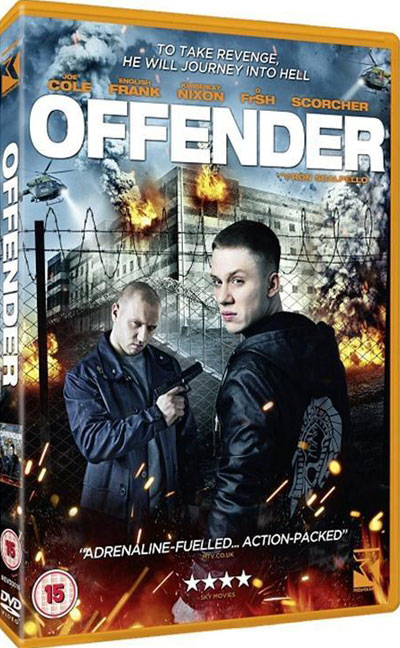 Offender 2012 1080p BluRay DTS x264-HD