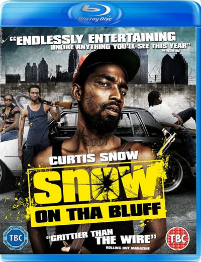 Snow On Tha Bluff 2011 720p BluRay x264 SONiDO