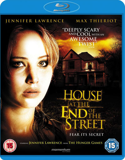 House At The End Of The Street 2012 1080p BluRay DTS x264-CHD