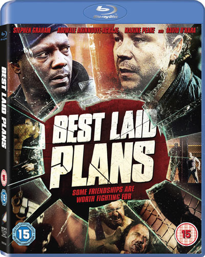 Best Laid Plans 2012 BluRay 720p DD5.1 x264-CHD