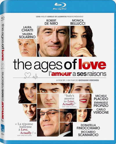 The Ages of Love 2011 Italian BluRay 720p DTS x264-CHD