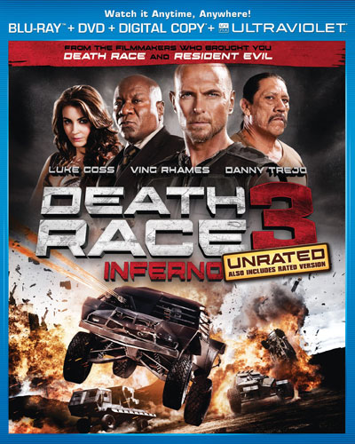 Death Race Inferno 2013 720p BluRay DTS x264-EbP