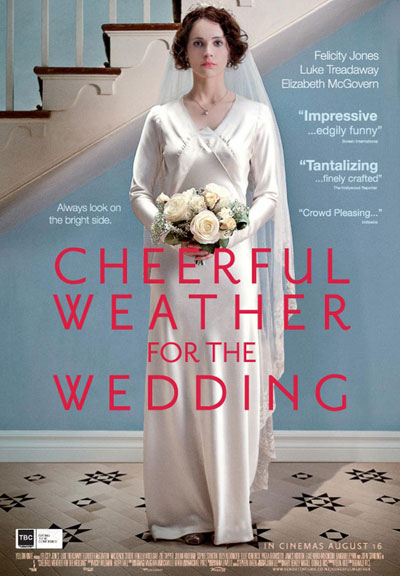 Cheerful Weather for the Wedding 2012 BluRay 720p DTS x264-CHD