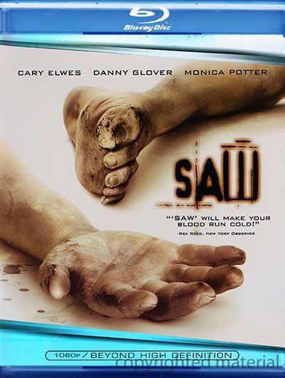 Saw 2004 1080p BluRay DTS x264-WiKi