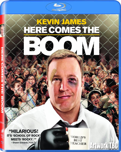 Here Comes the Boom 2012 BluRay 1080p DTS x264-CHD