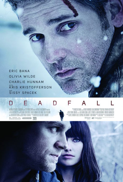 Deadfall 2012 BluRay 720p DTS x264-CHD