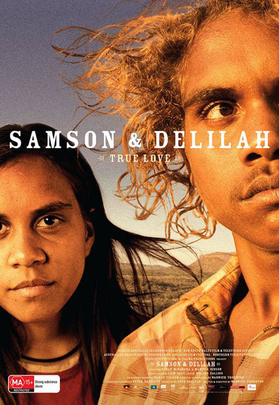 Samson And Delilah 2009 1080p BluRay DTS x264-Japhson [Request]