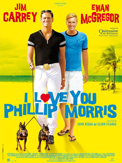 I Love You Phillip Morris 2009 1080p BluRay DTS x264-CiNEFiLE [Request]