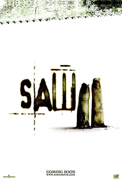 Saw II 2005 1080p BluRay DTS x264-HDChina
