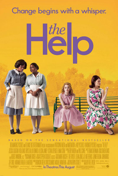The Help 2011 720p BluRay DD5.1 x264-EbP [Request]