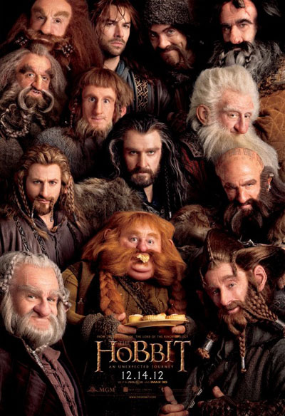 The Hobbit An Unexpected Journey 3D 2012 EXTENDED 1080p BluRay Half-SBS DTS x264-PublicHD