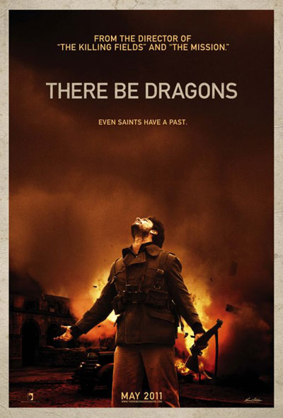 There Be Dragons 2011 1080p Bluray DTS x264-KRM [Request]